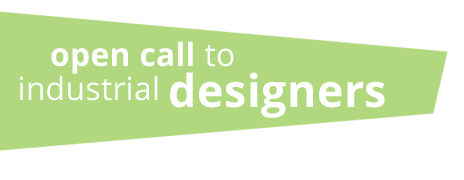 open call to industrial designers